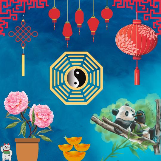 Diplomado Feng Shui